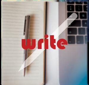 website write